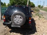 Nissan Terrano 1993 года за 1 650 000 тг. в Нур-Султан (Астана) – фото 4