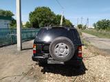 Nissan Terrano 1993 года за 1 650 000 тг. в Нур-Султан (Астана) – фото 5