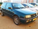 Volkswagen Golf 1991 года за 1 000 000 тг. в Нур-Султан (Астана)