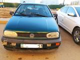 Volkswagen Golf 1991 года за 1 000 000 тг. в Нур-Султан (Астана) – фото 3