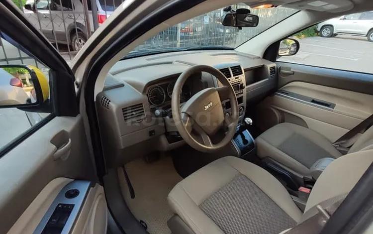 Jeep Compass 2006 года за 3 950 000 тг. в Актобе