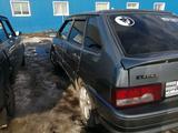 ВАЗ (Lada) 2114 (хэтчбек) 2010 года за 1 250 000 тг. в Петропавловск