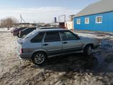 ВАЗ (Lada) 2114 (хэтчбек) 2010 года за 1 250 000 тг. в Петропавловск – фото 2
