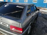 ВАЗ (Lada) 2114 (хэтчбек) 2010 года за 1 250 000 тг. в Петропавловск – фото 5