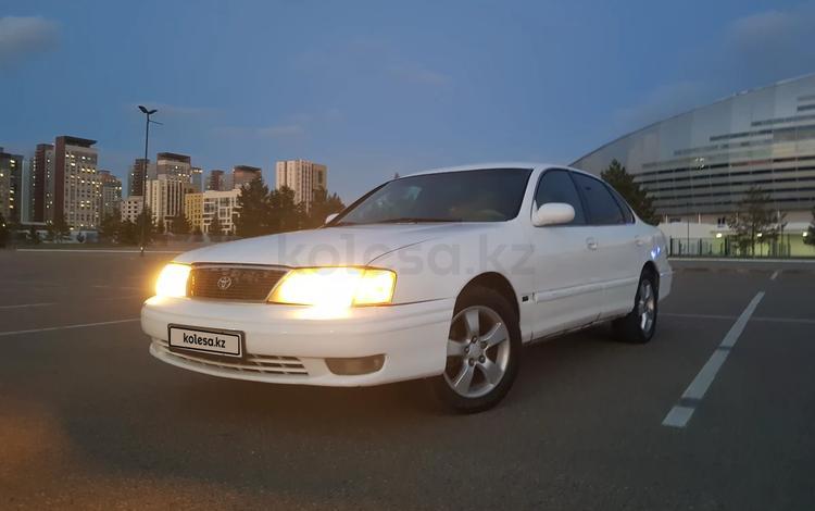 Toyota Avalon 1998 года за 2 000 000 тг. в Нур-Султан (Астана)