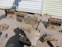 Блок двигателя для Willys MB 1943 г за 65 000 тг. в Алматы