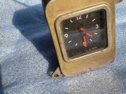 Часы на газ 24 за 4 000 тг. в Алматы
