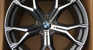 Новые Диски на BMW х5, х7. за 450 000 тг. в Алматы