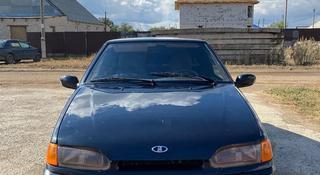 ВАЗ (Lada) 2114 (хэтчбек) 2006 года за 650 000 тг. в Уральск