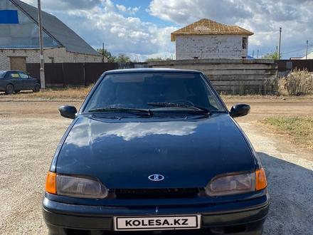 ВАЗ (Lada) 2114 (хэтчбек) 2006 года за 590 000 тг. в Уральск