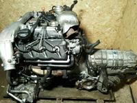 Контрактный двигатель на Audi A6 C5 2, 5 TDI, BDH за 300 000 тг. в Нур-Султан (Астана)
