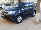 Toyota Fortuner 2015 года за 10 100 000 тг. в Актау