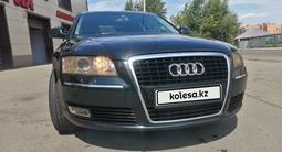 Audi A8 2008 года за 6 100 000 тг. в Нур-Султан (Астана) – фото 2