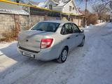 ВАЗ (Lada) 2190 (седан) 2018 года за 3 090 000 тг. в Алматы – фото 2