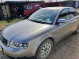 Audi A4 2002 года за 2 500 000 тг. в Павлодар – фото 3
