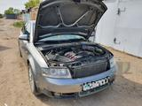 Audi A4 2002 года за 2 500 000 тг. в Павлодар – фото 4