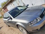 Audi A4 2002 года за 2 500 000 тг. в Павлодар – фото 5