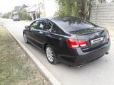 Lexus GS 300 2006 года за 4 500 000 тг. в Шымкент – фото 5