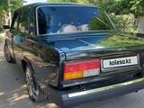 ВАЗ (Lada) 2107 2010 года за 1 500 000 тг. в Кызылорда