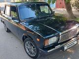ВАЗ (Lada) 2107 2010 года за 1 500 000 тг. в Кызылорда – фото 2