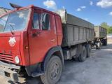 КамАЗ  5320 1993 года за 6 300 000 тг. в Караганда