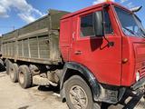 КамАЗ  5320 1993 года за 6 300 000 тг. в Караганда – фото 2