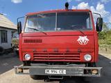 КамАЗ  5320 1993 года за 6 300 000 тг. в Караганда – фото 3