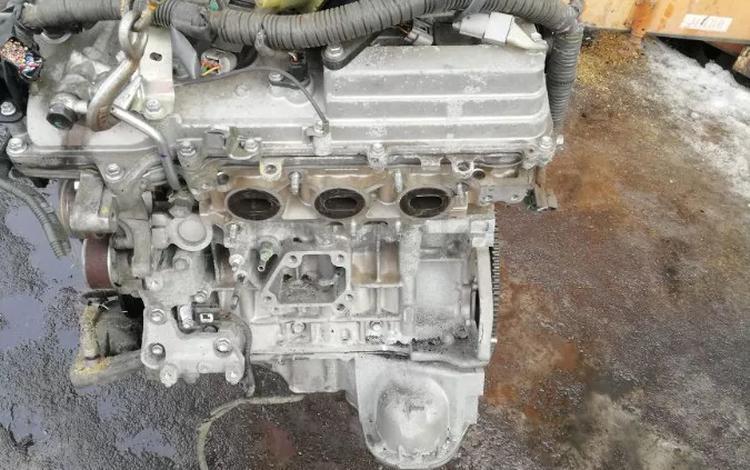 Двигатель 2gr 3.5 за 777 тг. в Алматы