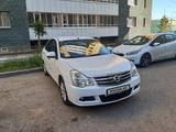Nissan Almera 2013 года за 3 500 000 тг. в Нур-Султан (Астана)