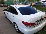 Nissan Almera 2013 года за 3 500 000 тг. в Нур-Султан (Астана) – фото 3