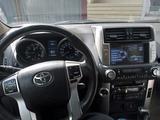 Toyota Land Cruiser Prado 2011 года за 15 000 000 тг. в Караганда – фото 4