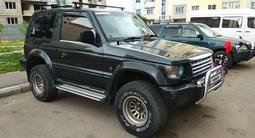 Mitsubishi Pajero 1994 года за 2 500 000 тг. в Алматы – фото 5