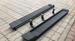 Оригинальные пороги на FJ Cruiser за 95 000 тг. в Алматы