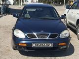 Daewoo Leganza 2000 года за 1 500 000 тг. в Кызылорда