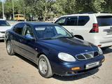 Daewoo Leganza 2000 года за 1 500 000 тг. в Кызылорда – фото 3