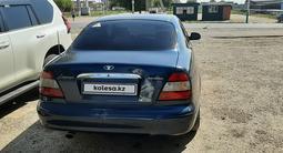 Daewoo Leganza 2000 года за 1 500 000 тг. в Кызылорда – фото 5