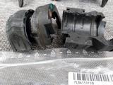 Втулки стабилизатора передние на Q7 Touareg комплект оригинал за 10 000 тг. в Алматы – фото 2