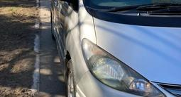 Toyota Estima 2002 года за 3 200 000 тг. в Петропавловск – фото 2