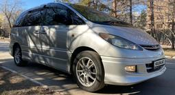 Toyota Estima 2002 года за 3 200 000 тг. в Петропавловск – фото 5