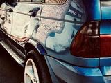 BMW X5 2002 года за 3 000 000 тг. в Атырау – фото 2