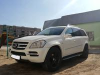 Mercedes-Benz GL 350 2010 года за 9 499 999 тг. в Алматы