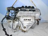 Двигатель Toyota 1.8 16V 1ZZ-FE Инжектор + за 400 000 тг. в Тараз