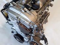 Двигатель Toyota 2ar, Сamry XV50 2.5 л за 550 000 тг. в Уральск