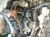 Контрактный двигатель 6G72 Mitsubishi Montero и др за 400 000 тг. в Семей
