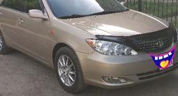 Toyota Camry 2005 года за 4 300 000 тг. в Усть-Каменогорск – фото 2