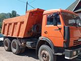 КамАЗ  65115 2005 года за 4 500 000 тг. в Алматы – фото 2