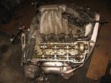 Двигатель Toyota 1MZ-fe 3.0л Контактные двигателя 1MZ-fe 3.0л большое коли за 105 000 тг. в Атырау – фото 2