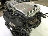 Двигатель Toyota 1MZ-fe 3.0л Контактные двигателя 1MZ-fe 3.0л большое коли за 105 000 тг. в Атырау – фото 5