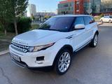 Land Rover Range Rover Evoque 2012 года за 12 000 000 тг. в Нур-Султан (Астана)