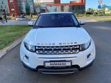 Land Rover Range Rover Evoque 2012 года за 12 000 000 тг. в Нур-Султан (Астана) – фото 4